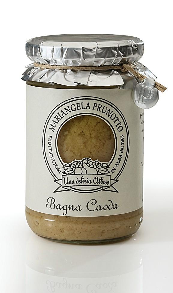 Bagna Caoda | Az. Agricola Prunotto Mariangela organic farm Alba italy