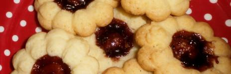 Biscotti Fior di Rosa