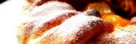 Brisè di Pere Madernassa al Moscato