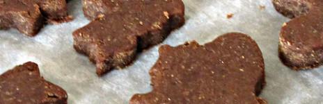 Pan di spezie con Confettura extra di Prugne e miele
