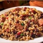 Adzuki beans & Rice