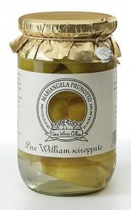 Pere william sciroppate Prunotto M.
