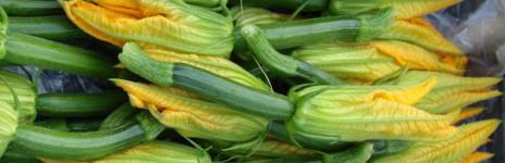 Zucchine alla Contadina