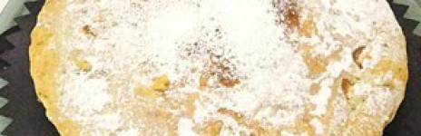Torta di Albicocche e Carote