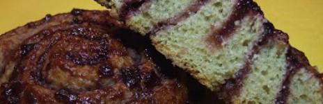 Vegane girelle (cake)