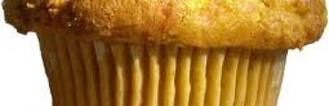 Muffins con ricotta e Zuccalba