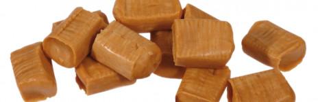 Caramelle al Mou con Miele di Acacia